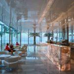 interiorismo hotel aromar